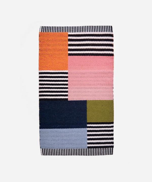 Epoch Textiles - Bauhaus 2 Hand-Loomed Rug