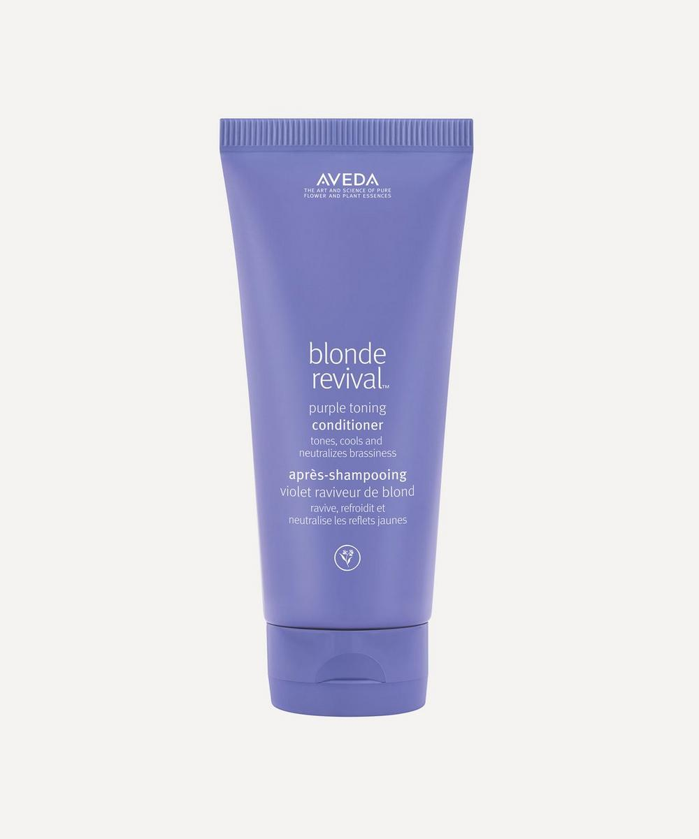 Aveda - Blonde Revival Purple Toning Conditioner 200ml