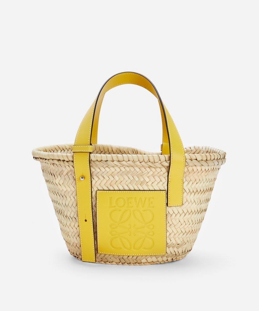Loewe - Small Basket Bag
