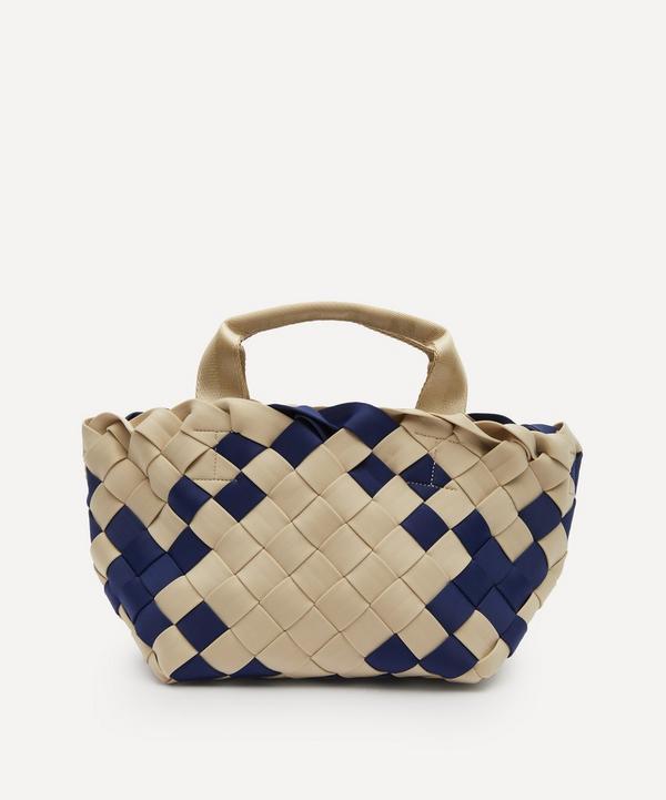 Naghedi - Tangier Mini Woven Tote Bag