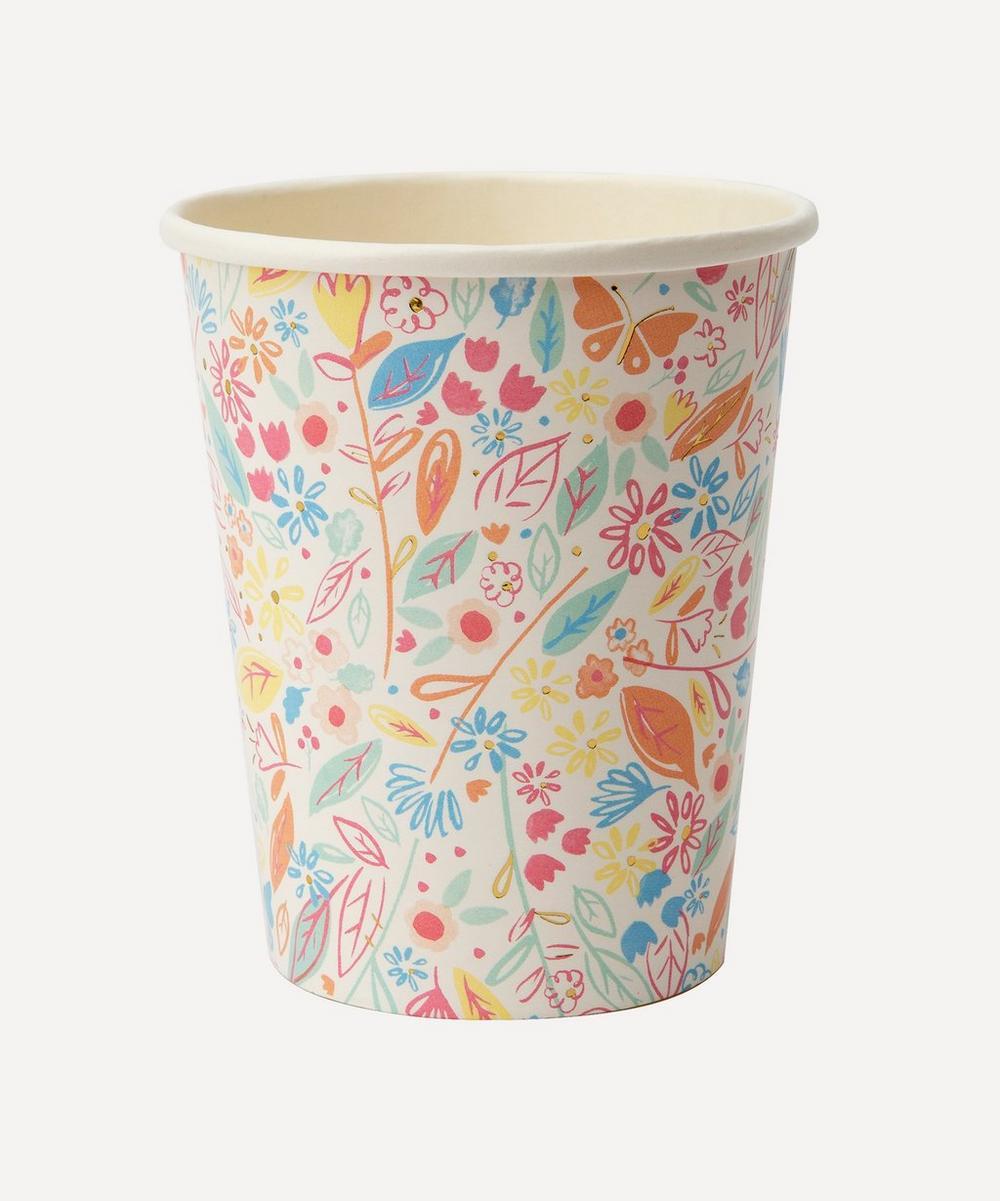 Meri Meri - Magical Princess Party Cups Set of 8
