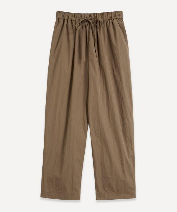 CO - Drawstring Trousers