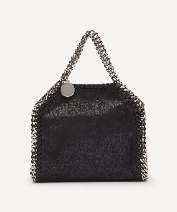 Stella McCartney - Falabella Faux Leather Tiny Tote Bag