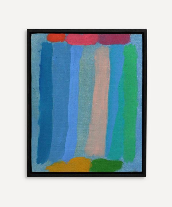 Andrew Graves - Taste 2021 - Original Framed Oil Painting