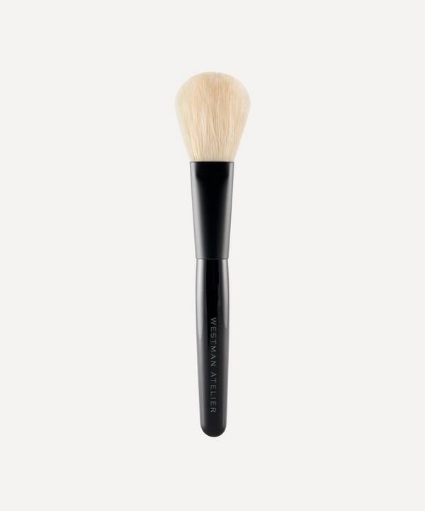 Westman Atelier - Powder Brush