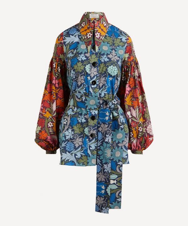 Teatum Jones - The Caryn Shirt