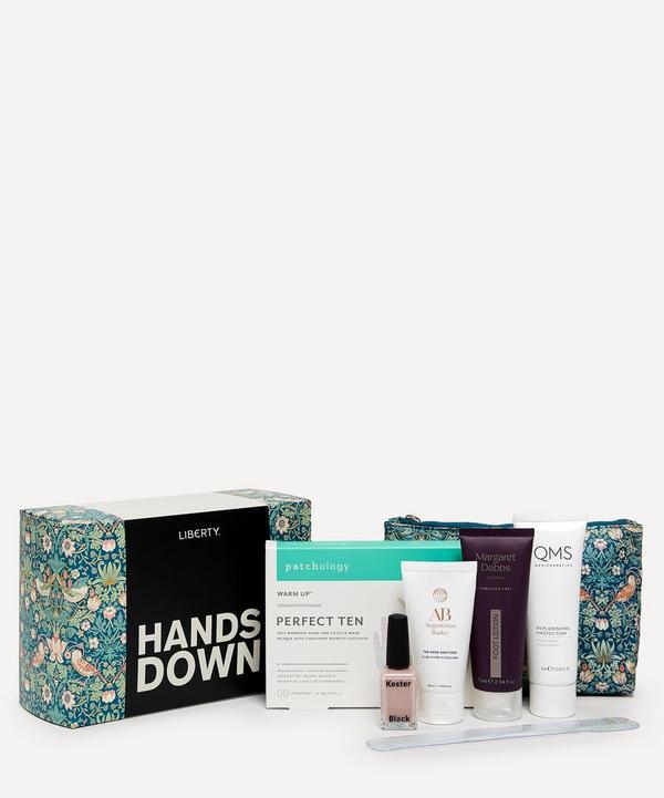 Liberty - Hands Down Beauty Kit