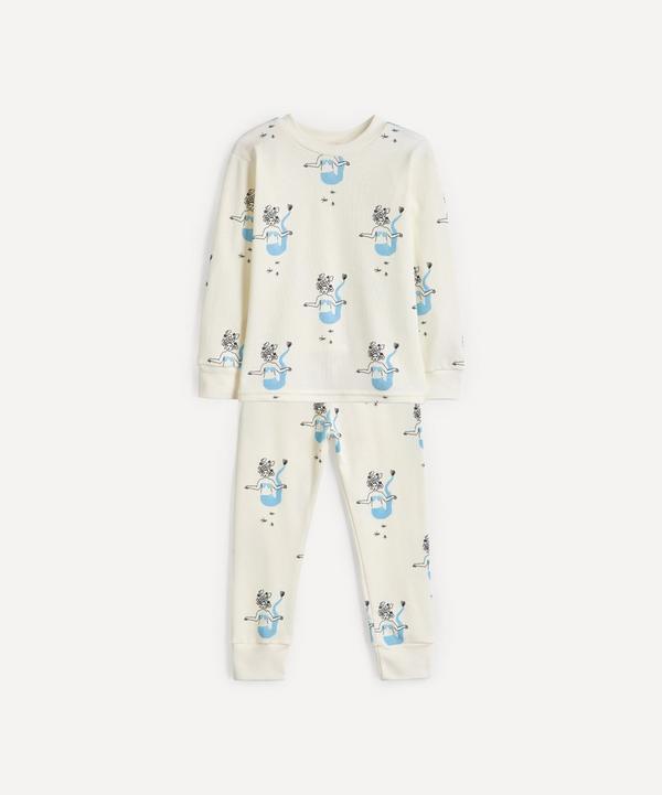 Sleepy Doe - Mermaids Classic Pyjama Set 1-7 Years