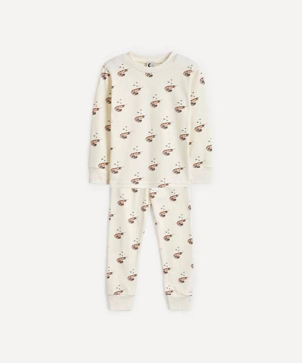 Sleepy Doe - Shrimps Classic Pyjama Set 1-7 Years