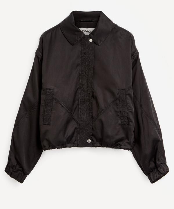 YMC - Heath Bonded Cotton Jacket