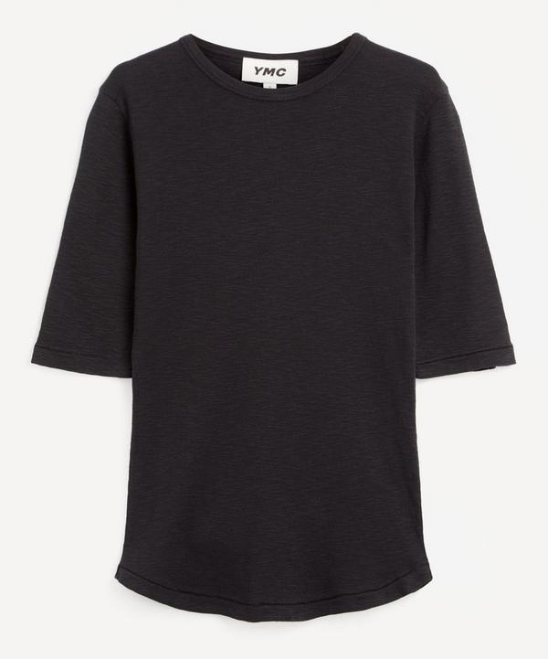 YMC - Charlotte Rib Jersey T-Shirt