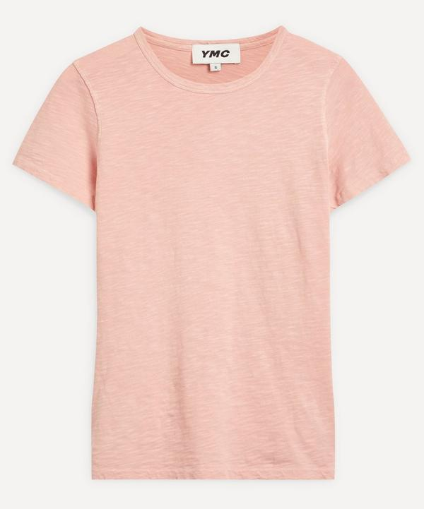 YMC - Day Organic Cotton T-Shirt