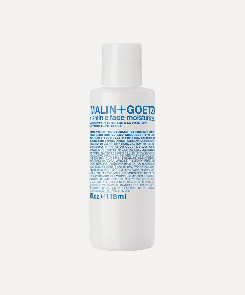 (MALIN+GOETZ) - Vitamin E Face Moisturiser 118ml