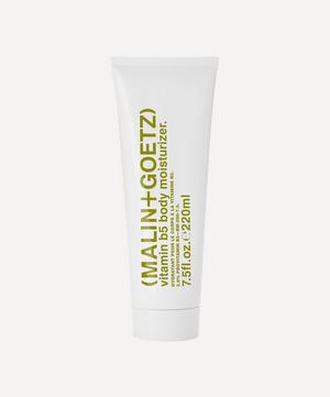 Vitamin B5 Body Moisturiser 220ml