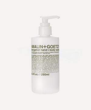 Bergamot Body Wash 236ml