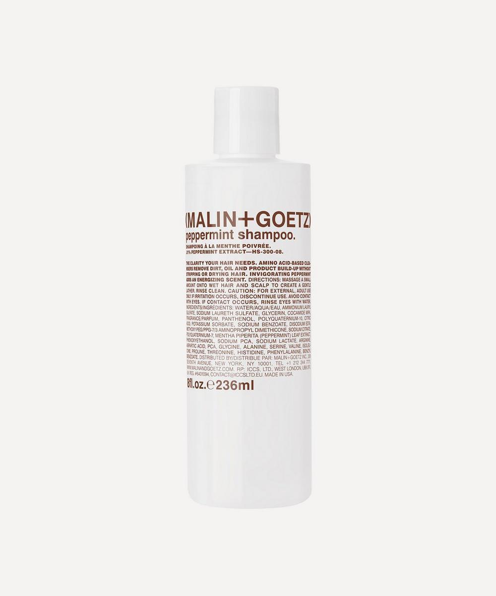 MALIN+GOETZ - Peppermint Shampoo 236ml