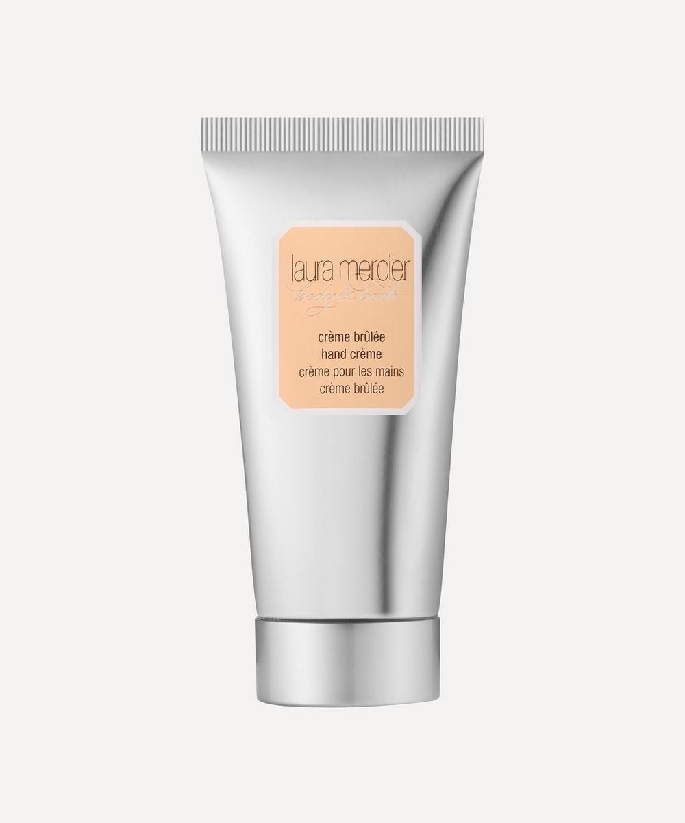 Laura Mercier - Creme Brulee Hand Cream 50ml