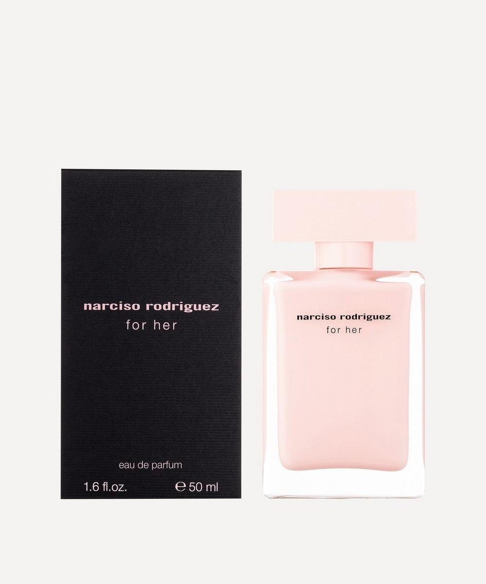 Narciso Rodriguez - For Her Eau de Parfum 50ml