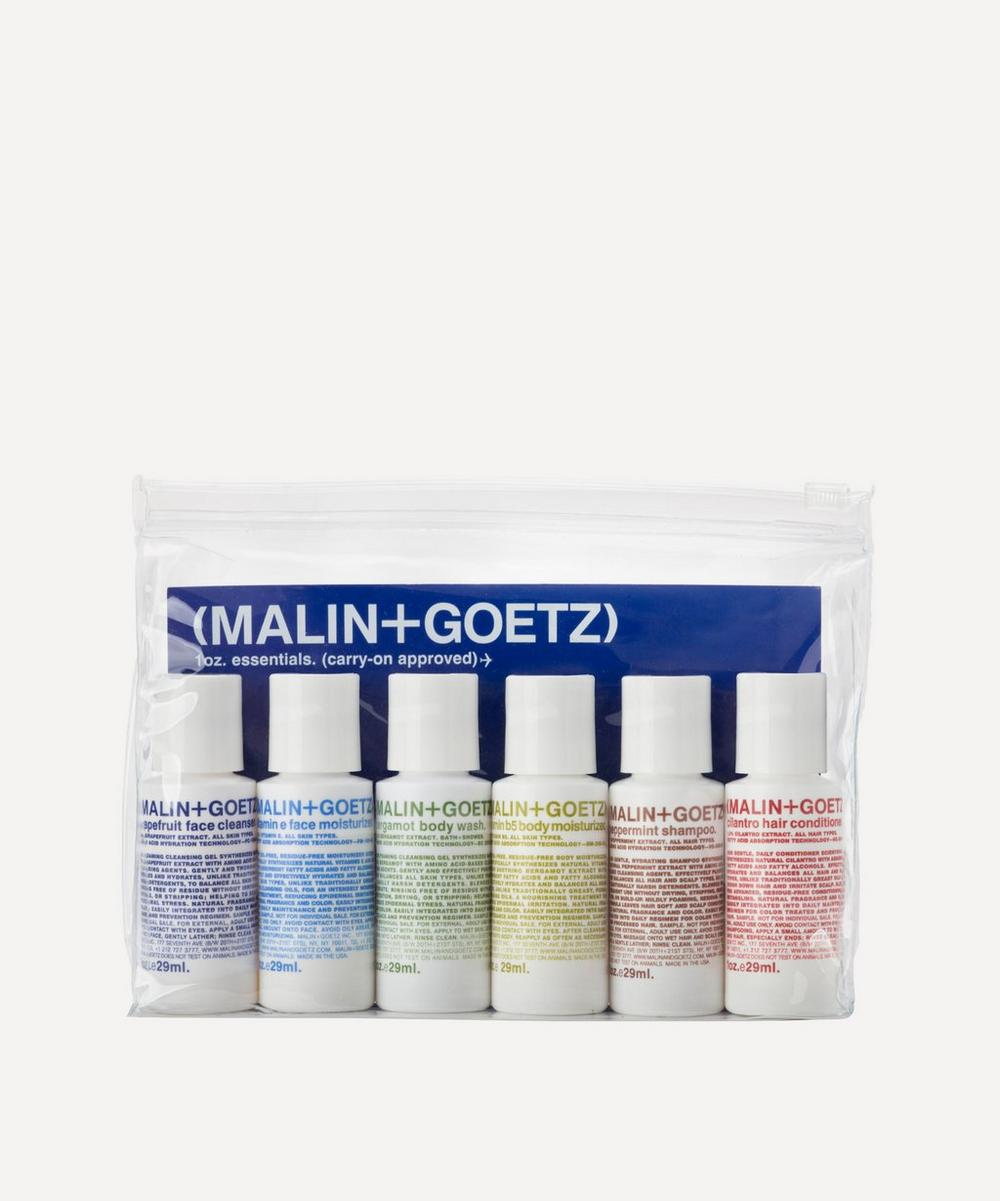 MALIN+GOETZ - Essential Travel Kit