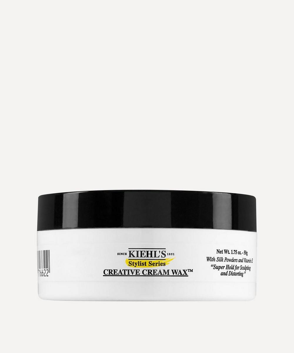 Kiehl's - Creative Cream Wax 50ml