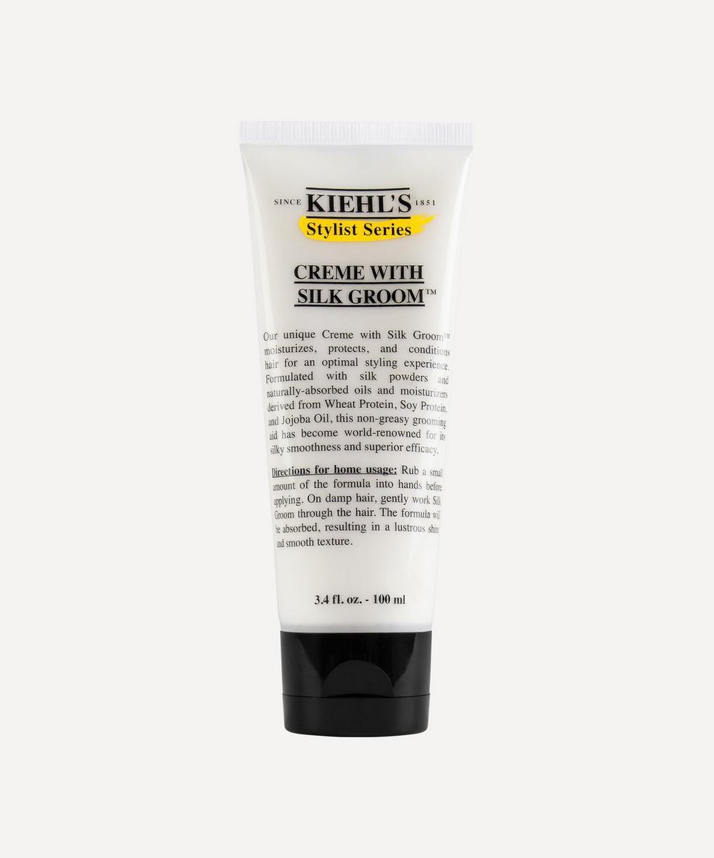 Kiehl's - Creme with Silk Groom 100ml
