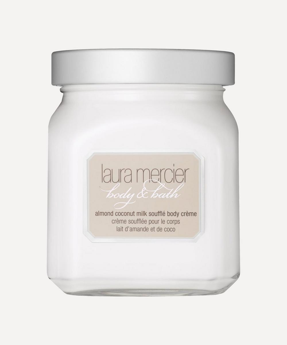 Laura Mercier - Almond Coconut Milk Souffle Body Creme 300g