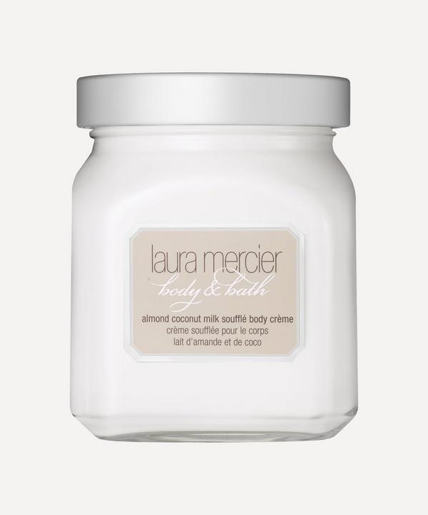 Laura Mercier - Almond Coconut Milk Souffle Body Creme 300g