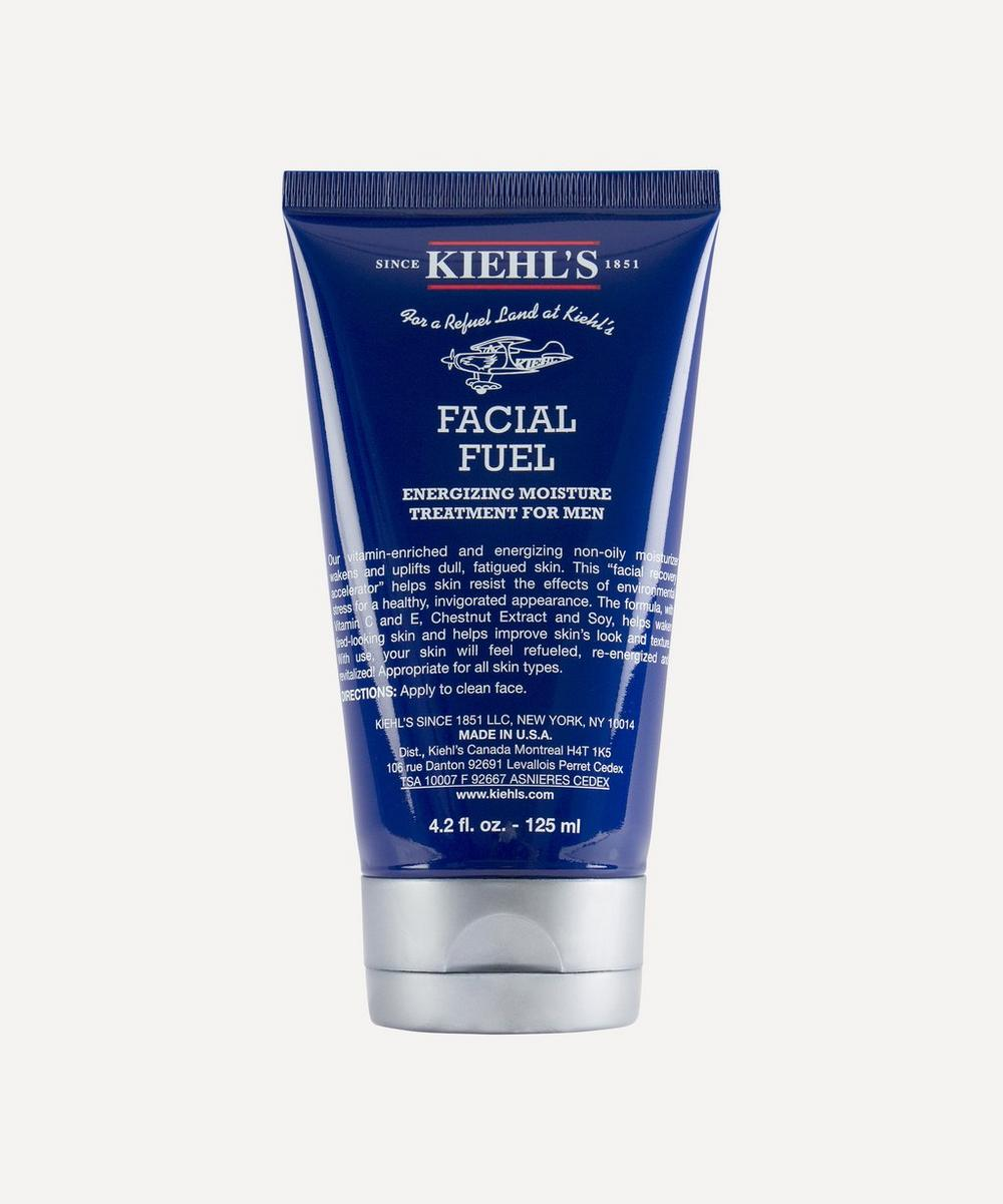 Kiehl's - Facial Fuel 125ml image number 0