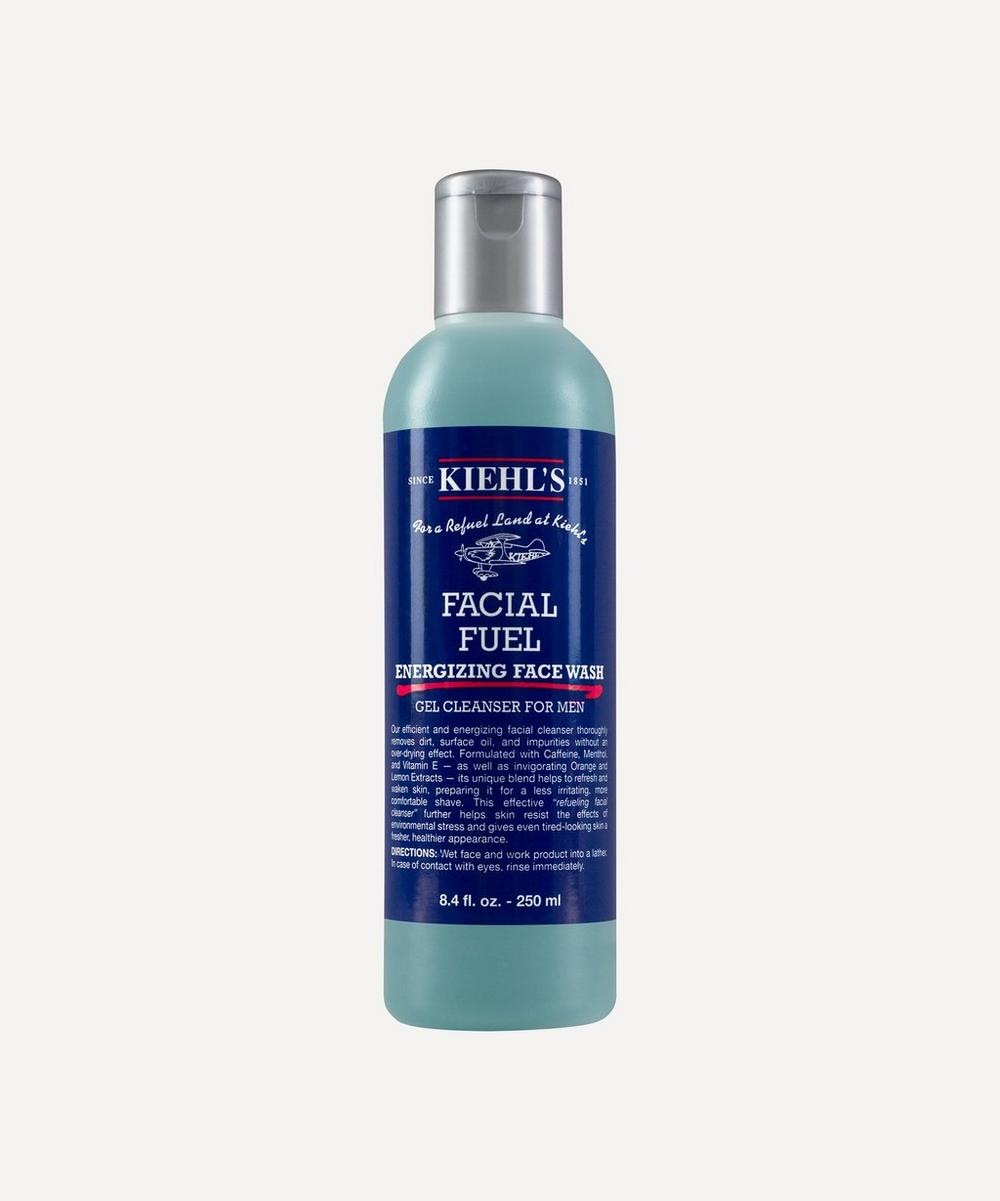 Kiehl's - Facial Fuel Energising Face Wash 250ml image number 0