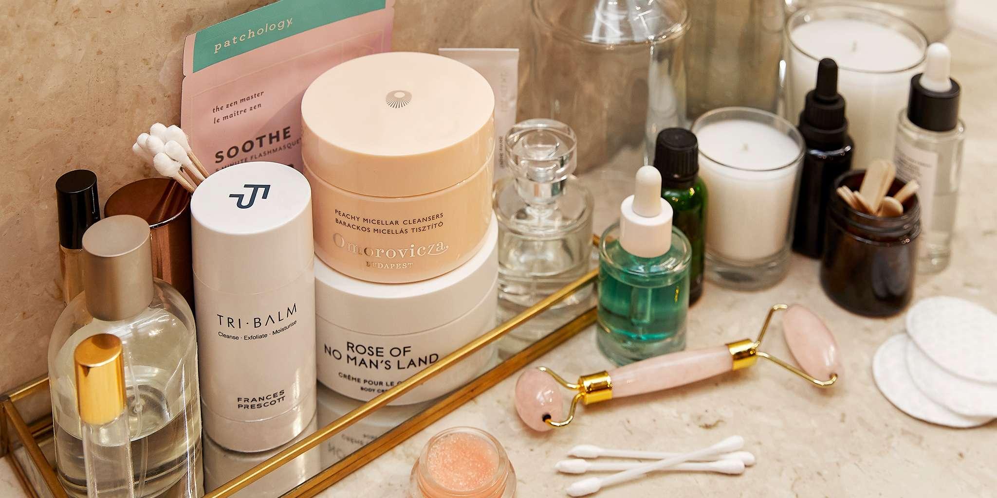 Skin Care, Streamlined