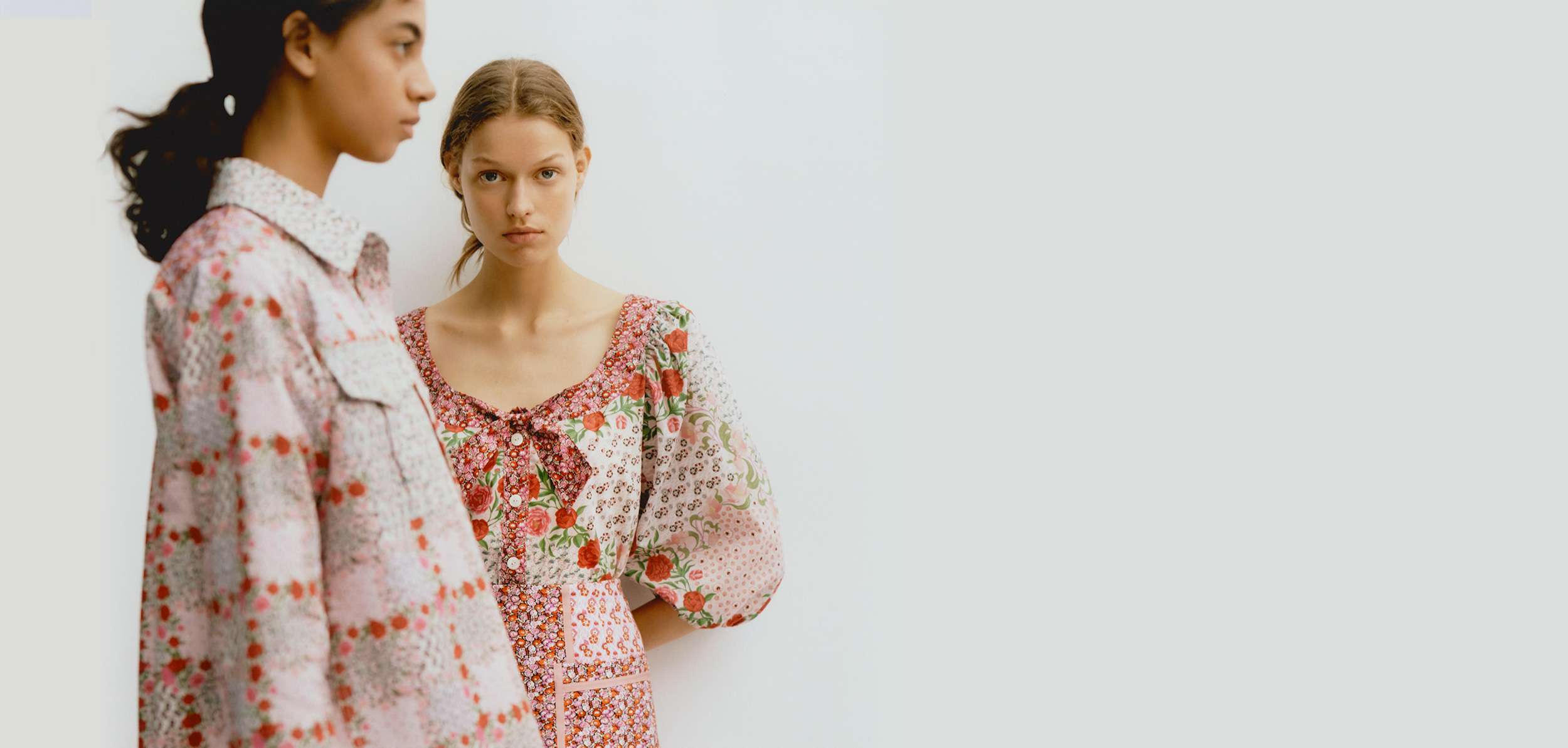 Liberty Womenswear Collection
