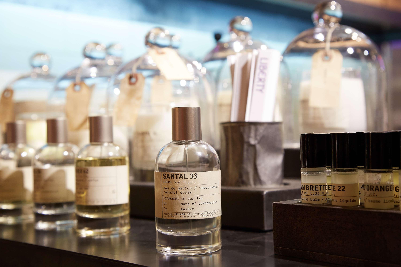 Gender-Neutral Fragrance