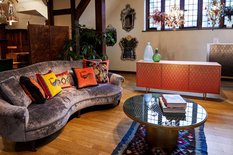 Furniture on 4