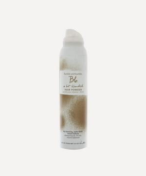 A Bit Blondish Hair Powder 125g