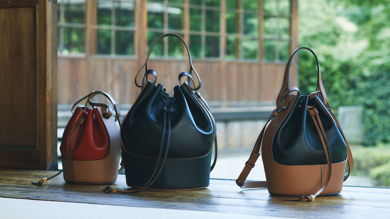 Loewe AW20 Handbags