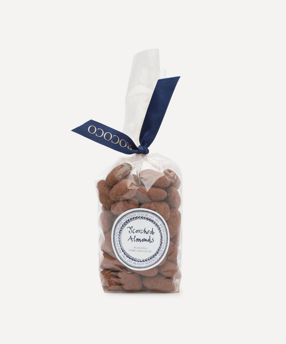 Rococo - Dusted Scorched Almonds 200g