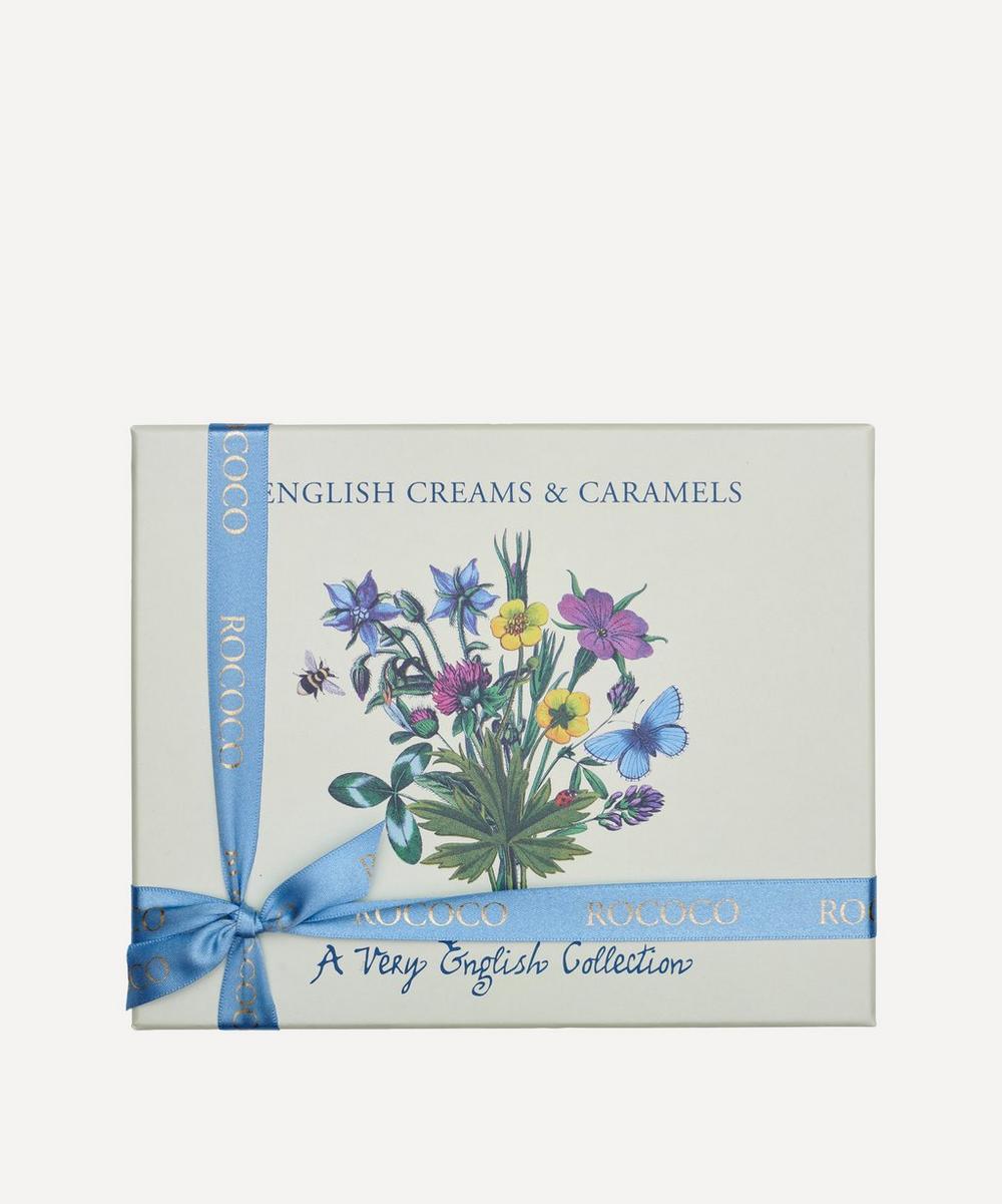 Rococo - English Fondant Cream Selection Box 260g