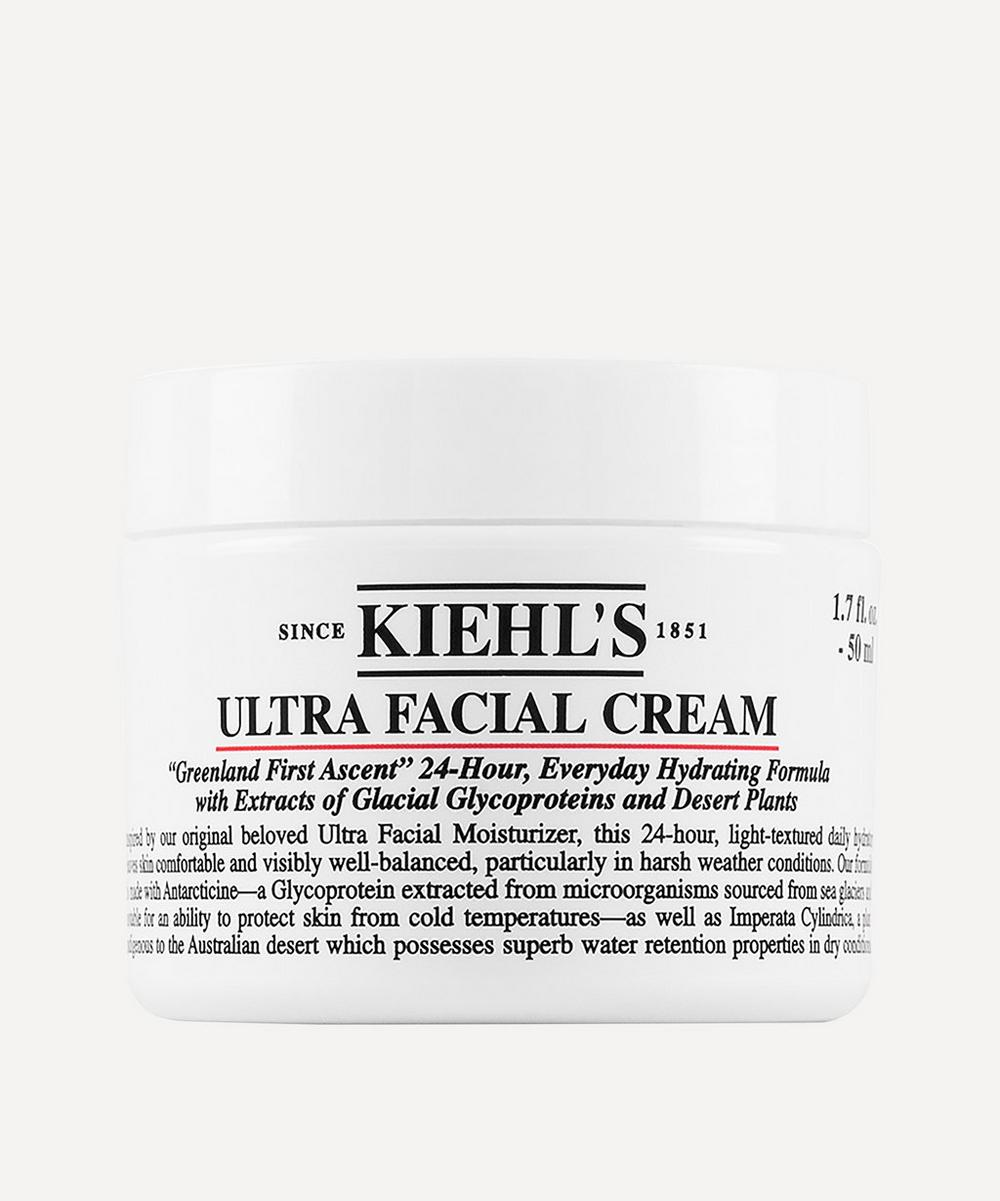 Kiehl's - Ultra Facial Cream 50ml image number 0