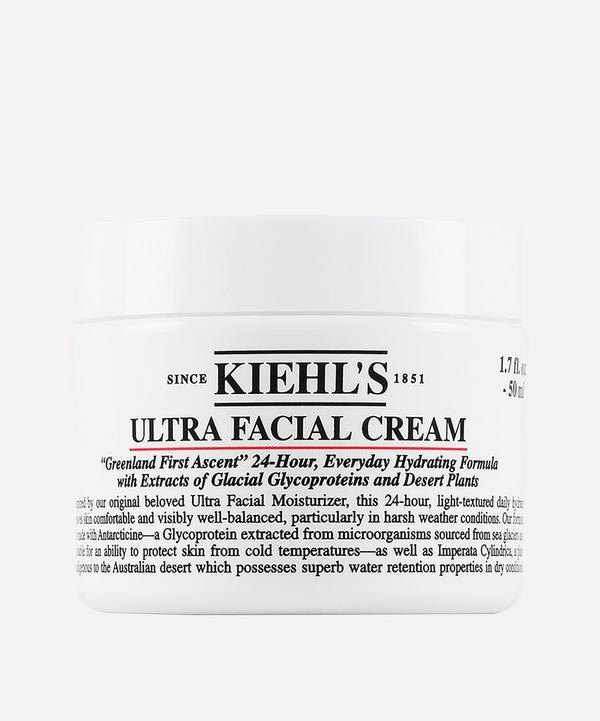 Kiehl's - Ultra Facial Cream 50ml