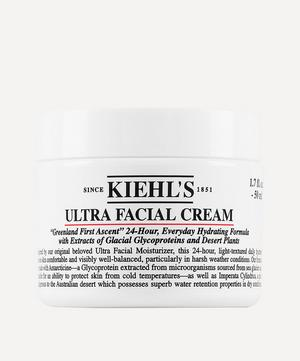 Ultra Facial Cream 50ml