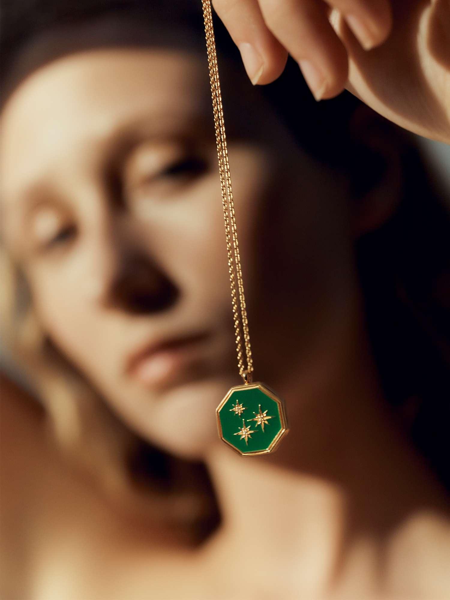 Spring Summer 2021 Jewellery