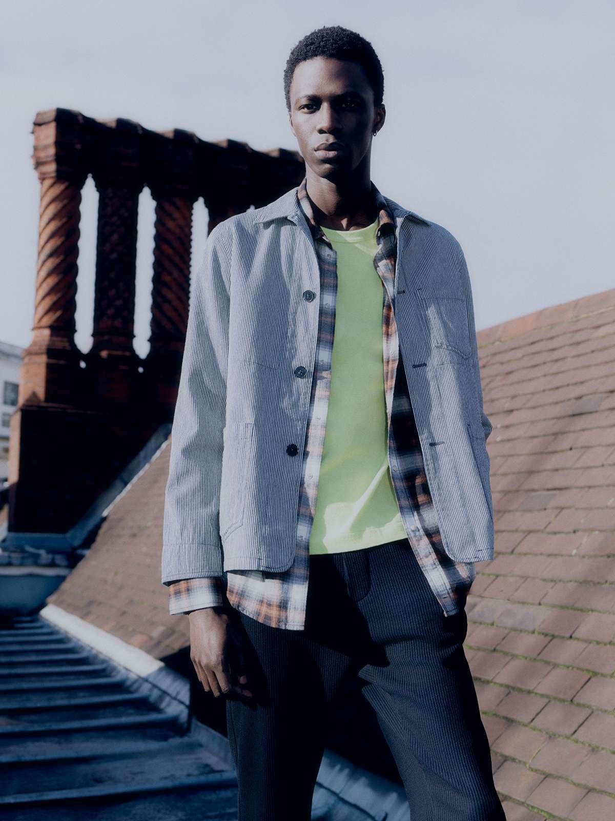 Summer '21 Menswear