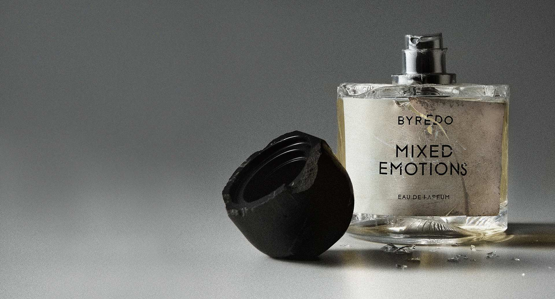 Just Launched: Byredo Mixed Emotions