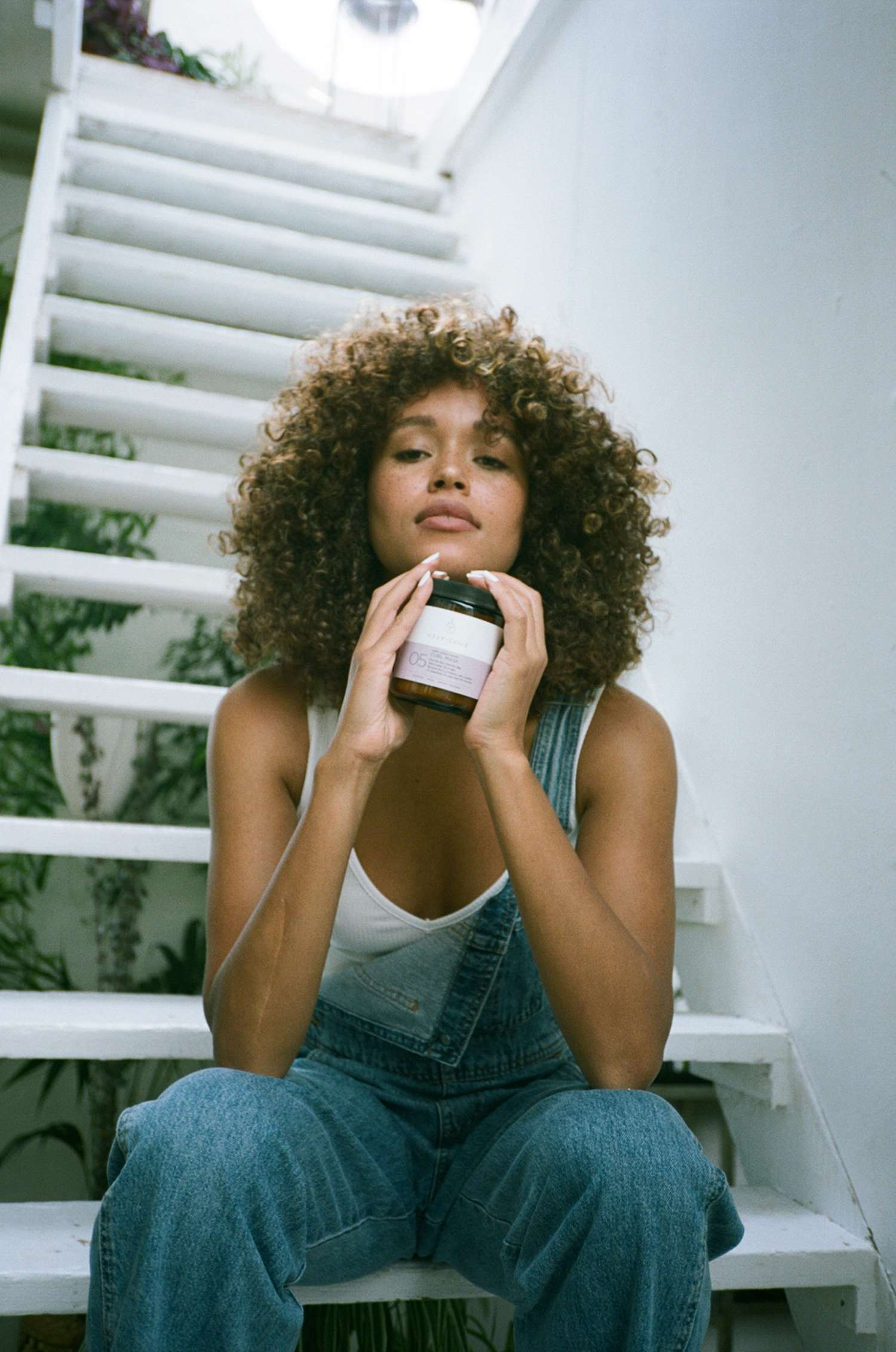 Afro Hair Care