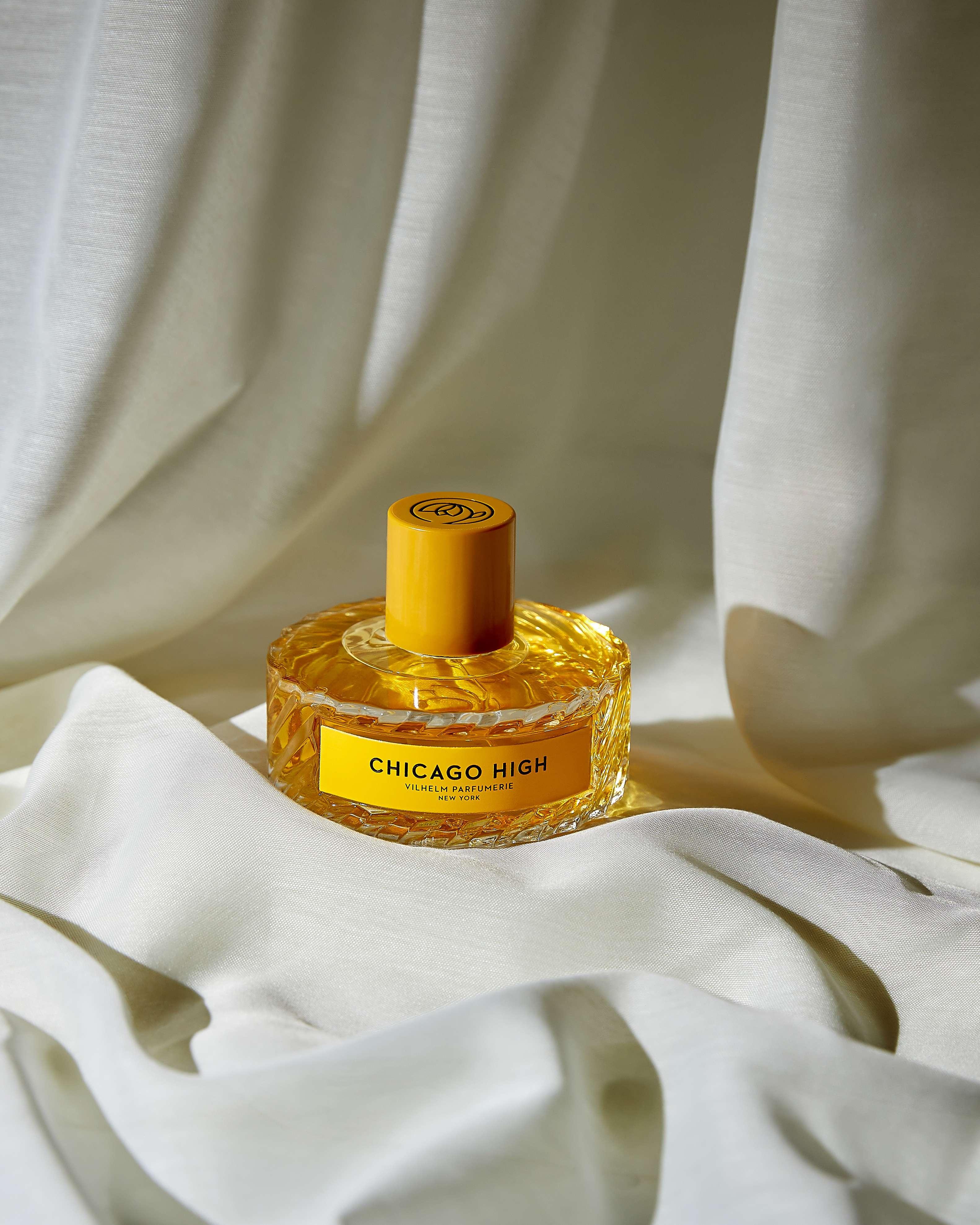 Vilhelm Parfumerie's Jan Ahlgren