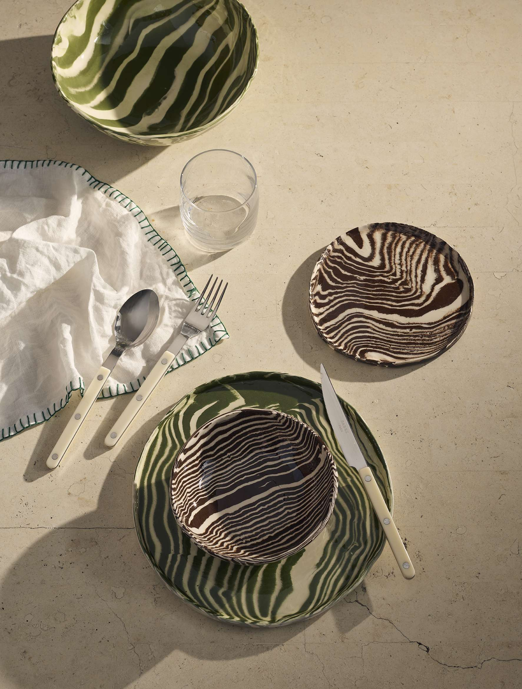 Exclusive: Henry Holland Ceramics
