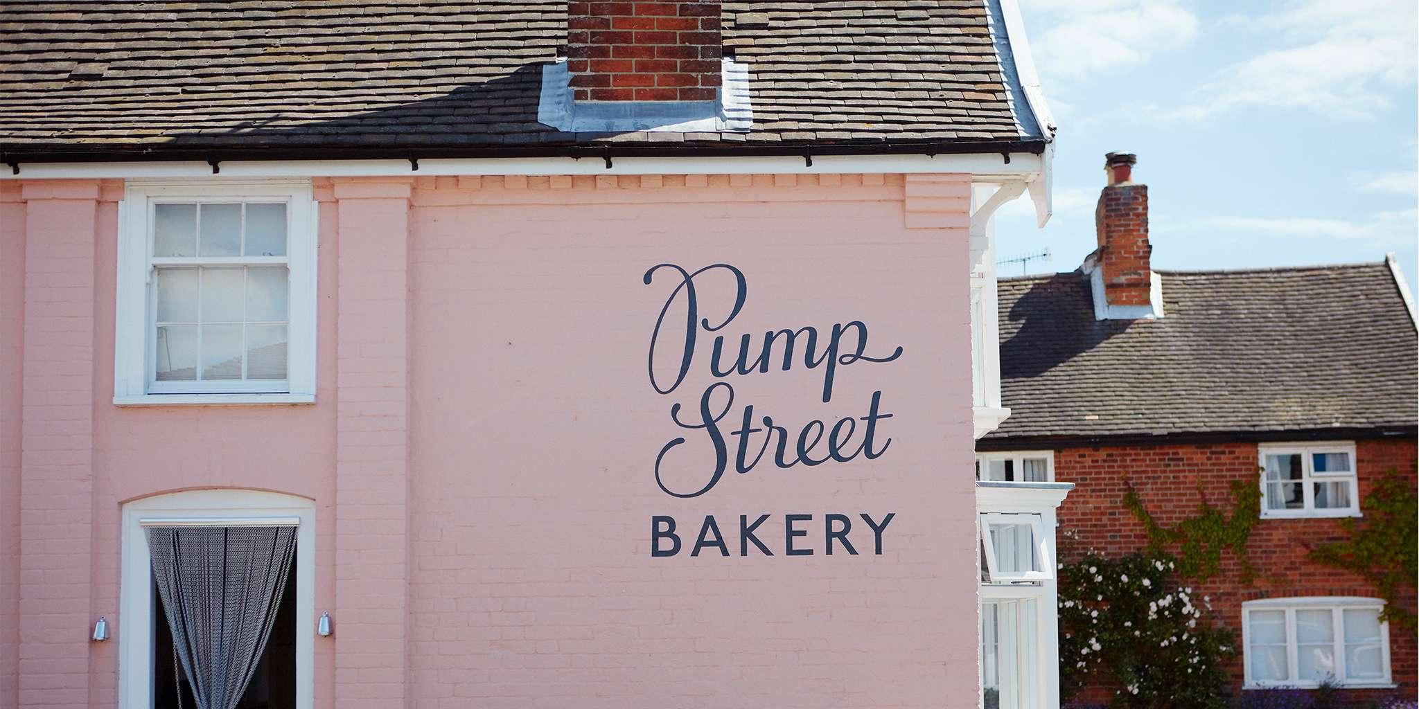 Pump Street Bakery