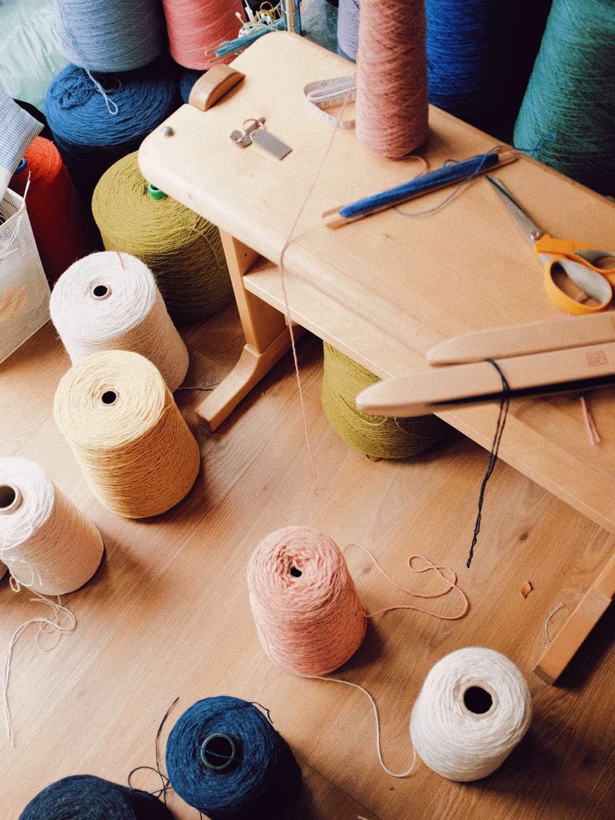 Epoch Textiles