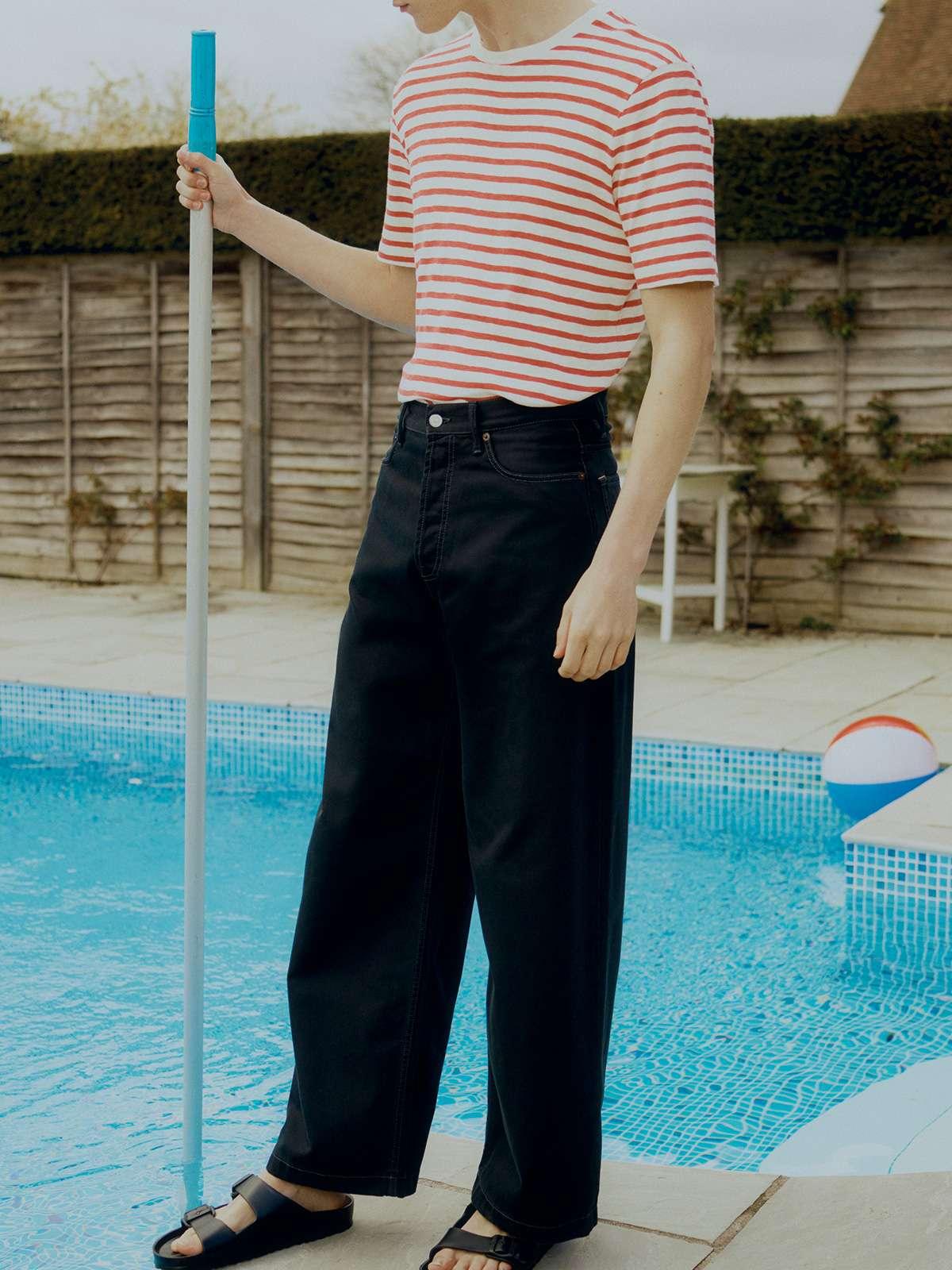 The Best Menswear Jeans Styles
