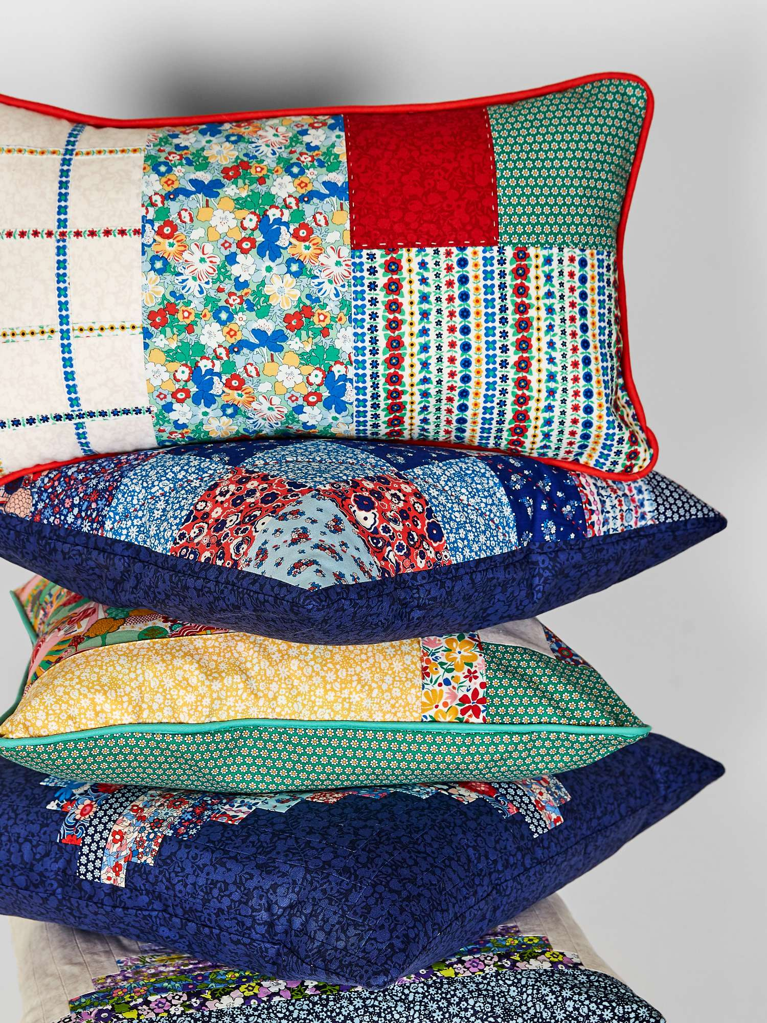 The Carnaby Quilt Projects